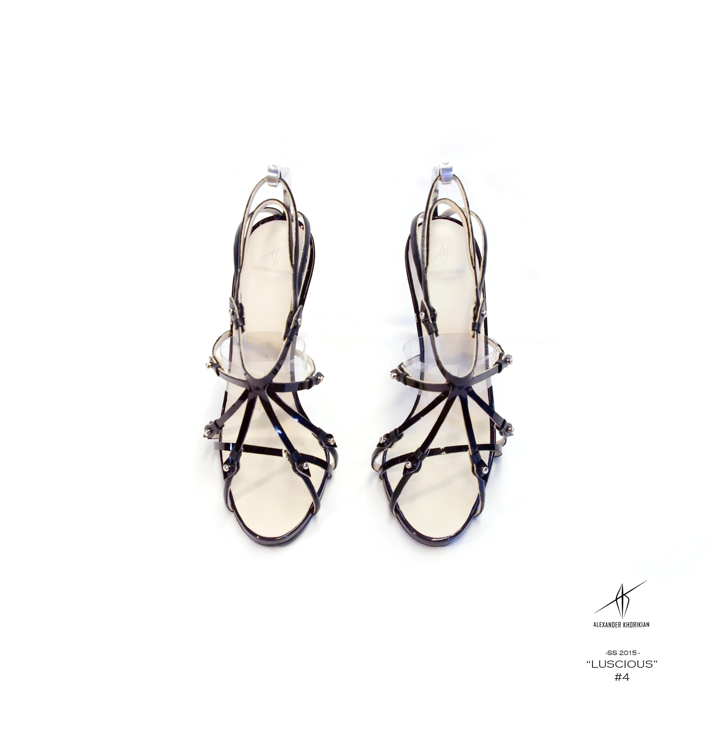 Luscious 4 Shoe Atelier Alexander Khorikian Designs
